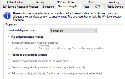 Enterprise Single Sign-On 9 0 2 - Authentication Manager