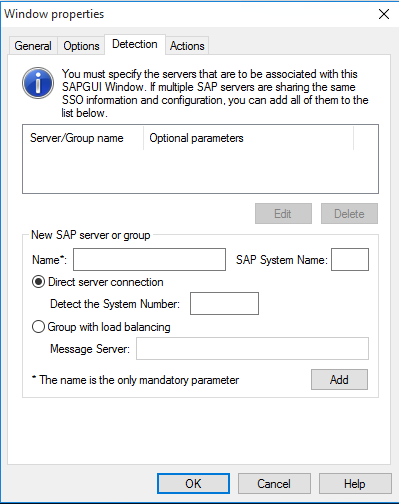 Enterprise Single Sign-On 9 0 2 - Enterprise SSO Administration Guide